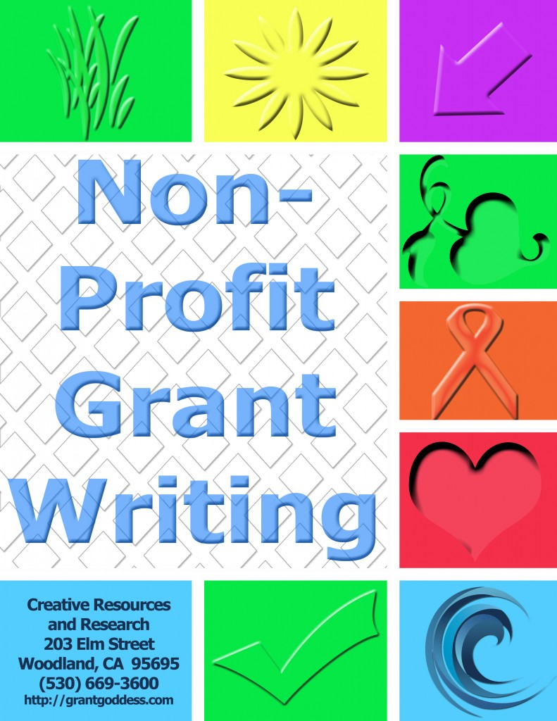 ... Grants Available to Non-Profit and For-Profit Businesses and